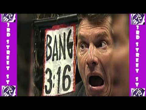 WWE Attitude Era - Video Archive - Part 2