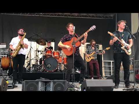 """Sledgehammer"" (Peter Gabriel Cover) By Waker @ Steamhouse Lounge Oysterfest Atlanta 2018"