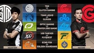 Video NA LCS Highlights ALL GAMES Week 4 Day 1 / W4D1 Spring 2018 download MP3, 3GP, MP4, WEBM, AVI, FLV Juni 2018