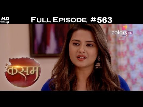 Kasam - 11th May 2018 - कसम - Full Episode