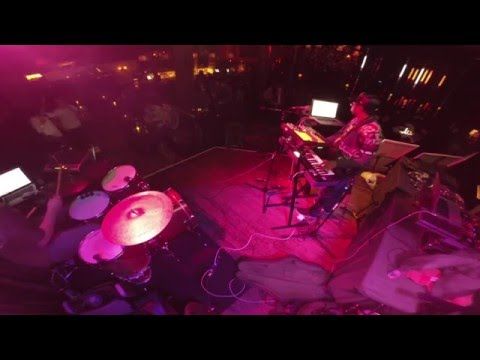 Live Tech House and Trap Band Sistine Criminals @ DROM NYC (Full Set)