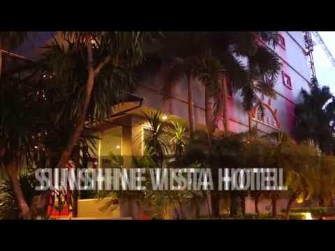 【JF無料 Pattaya Hotel 】サンシャイン ビスタ ホテル (Sunshine Vista Hotel)