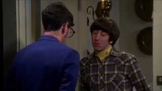 Howard Meets His Half-Brother | The Big Bang Theory
