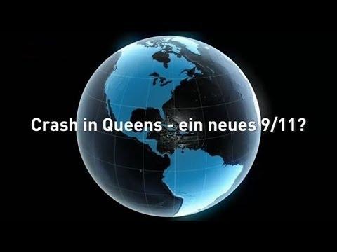 Sekunden vor dem Unglück - Flugzeugkatastrophe in Queens (American Airlines Flug 587)
