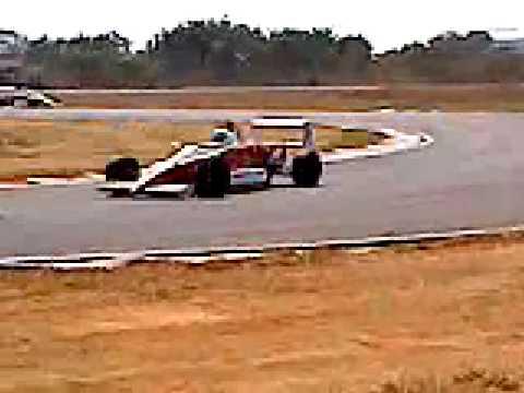 Chennai National Formula Rolon Chennai Race Car Race Chennai Tamil