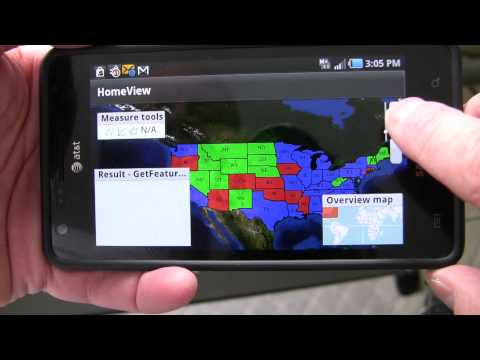 Mobile GIS Open Source Solution
