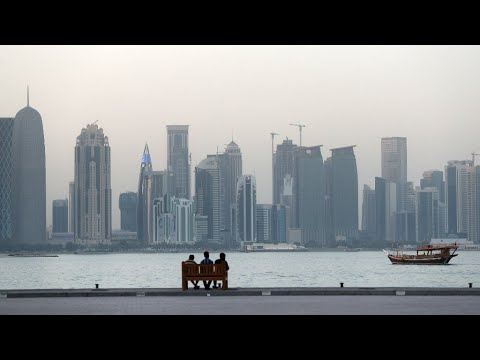 Qatar diplomatic row: Families face long-time splits as regional standoff has no end in sight