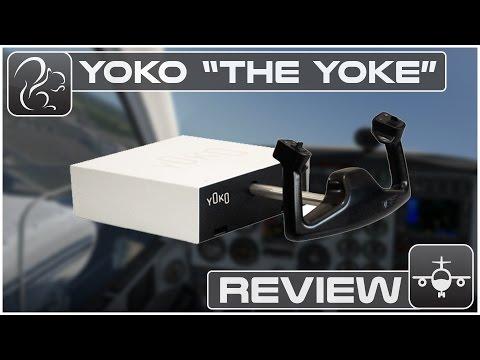 YOKO The Yoke Review (Sponsored)
