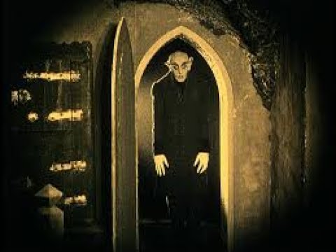 Nosferatu  (1922)...(Silent Film)