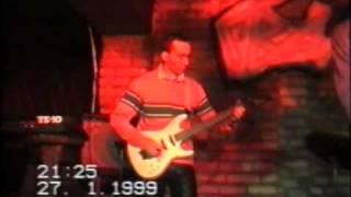 """ТУШКА в """"Свалке"""", 1999 год - 1 часть"""