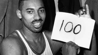 Wilt Chamberlain's 100 point Game. thumbnail