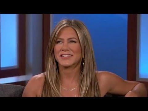 Jennifer Aniston Recalls Plane Making Emergency Landing During Girls' Trip To Mexico