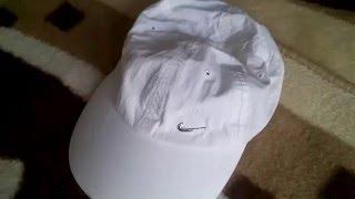 Nike бейсболка видеообзор оригинал