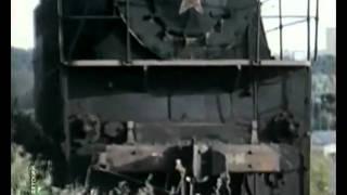 Железная дорога в фильмах. ч.7