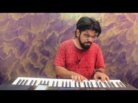 "Humsafar (Video)| Cover By Tomesh Dutta | Varun Dhawan, Alia Bhatt | ""Badrinath Ki Dulhania"""