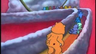 CB-Film 1-Lied 6 - Es ist Toll, Dass Care-Bear Family