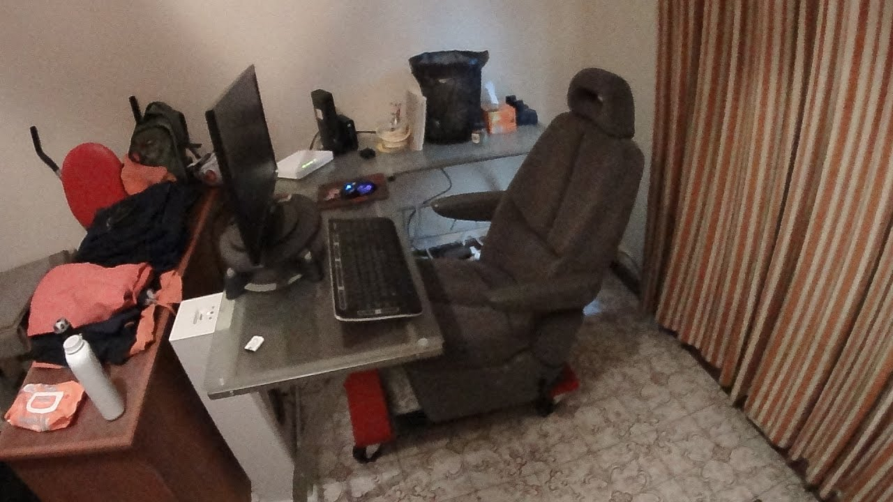 Diy 68 Gaming Chair Youtube