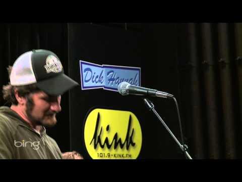 Matt Nathanson - Kiss Quick (Bing Lounge)