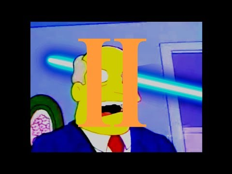 George Lucas' Steamed Hams, Episode II: Power Corrupts