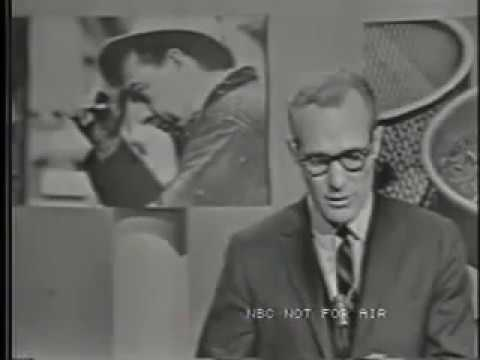 1964 NBC Special Report on Surgeon General's Smoking Report