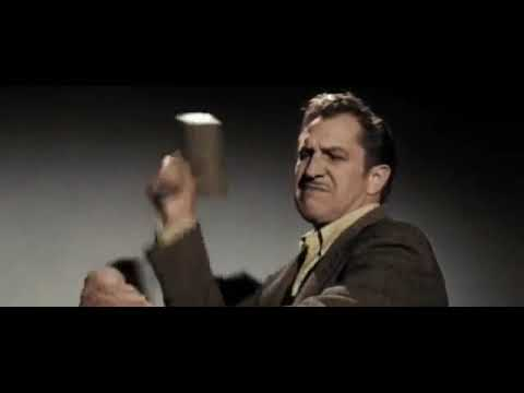 Last Man On Earth (1964 Subtitulada)
