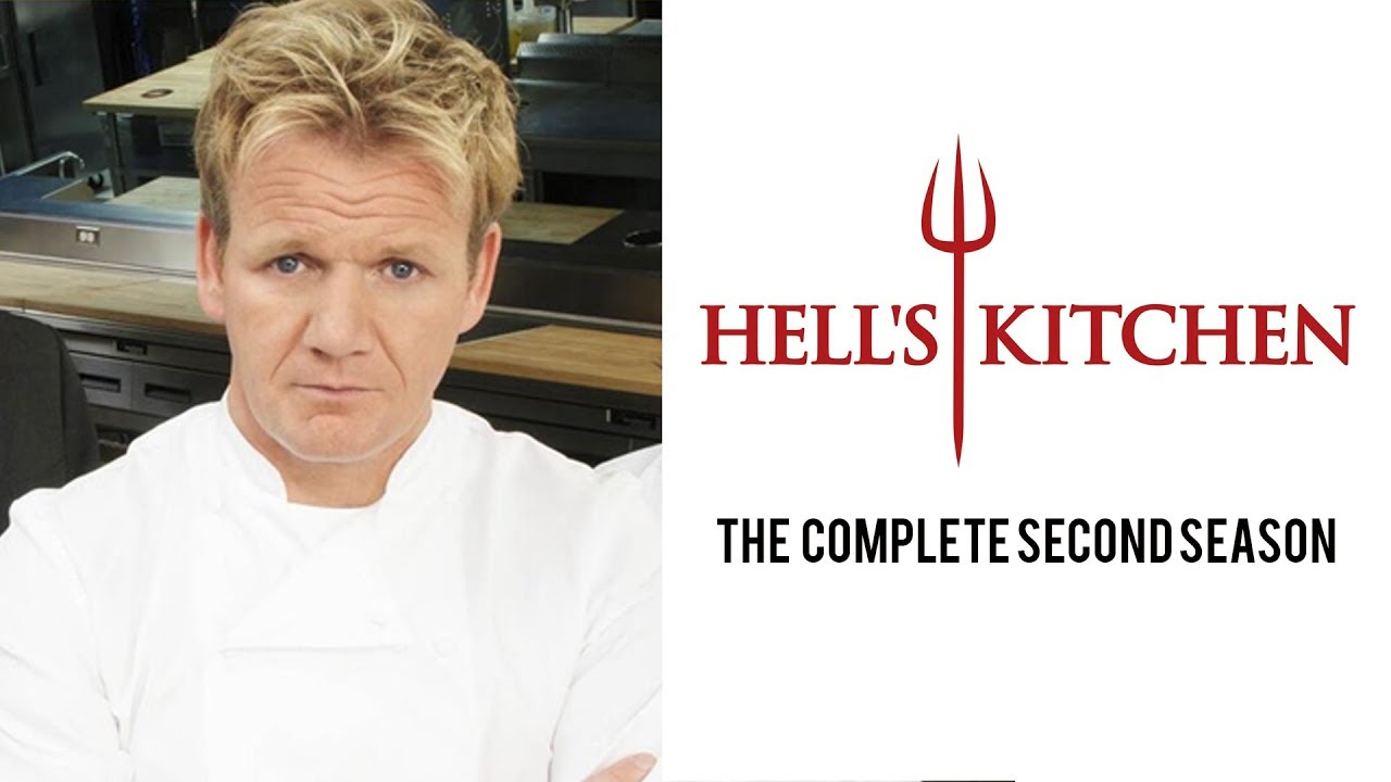 Download Hell's Kitchen (U.S.) Uncensored - Season 2 Episode 1 - Full Episode