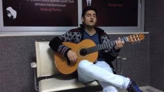 İsmail Aras Deli ( Zakkum ) Anason Cover