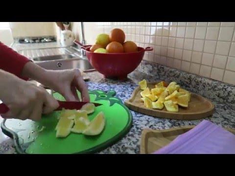 1 Limon 1 Portakal 3kg Limonata - Mutfak