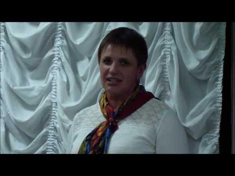 Открытие 3-го Вершининского пленэра, г.Заволжск, Ивановская область, 10 сентября 2018г.