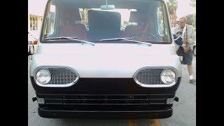 1966 Ford Econoline Pickup Custom NewSmyrna121314