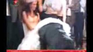 فضيحة فرح المخرج اكرم فريد السبكى Video mpeg4