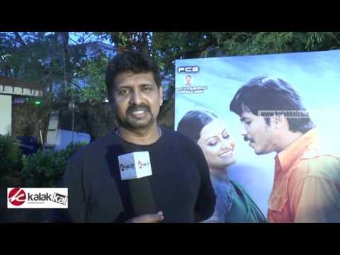 Paakkanum Pola Irukku Movie Team Interview