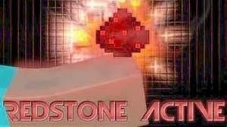 """Minecraft Songs""""Redstone Active"""" Speed Up 200%"""