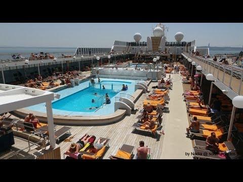 MSC Opera - Ship Tour