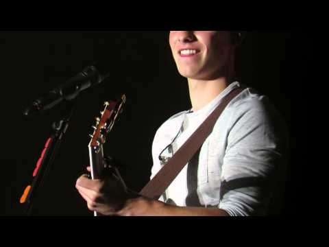 Shawn Mendes - I Don't Even Know Your Name - Show Of The Summer | Hershey, PA (6/28/15)