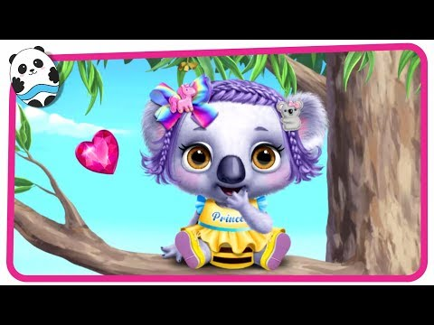 Animal Hair Salon Australia - Funny Pet Haircuts, Makeover & Dress Up Game for Kids and Children