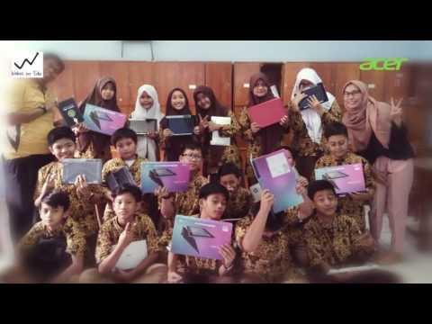 Acer For Education - SMP Muhammadiyah 9 Jakarta