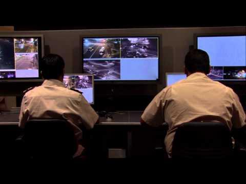 Hackers shutdown CCTV centre in Argentina