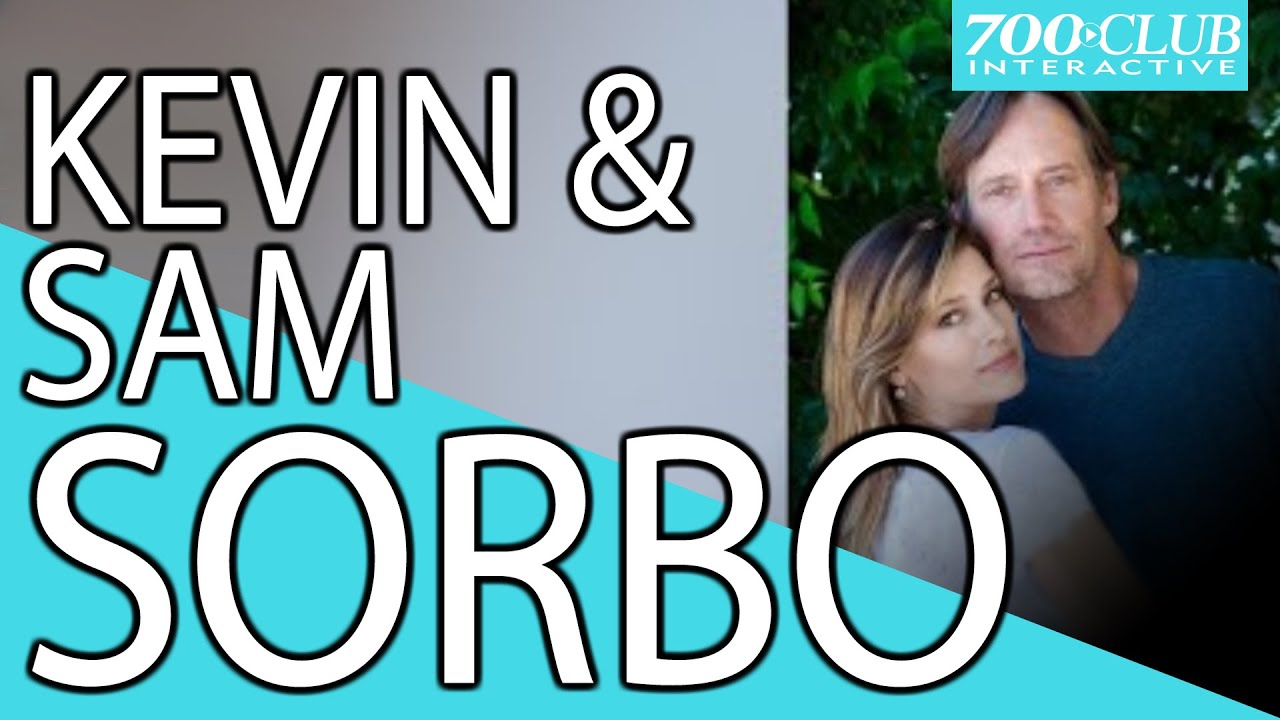 Download Kevin & Sam Sorbo | Full Episode | 700 Club Interactive