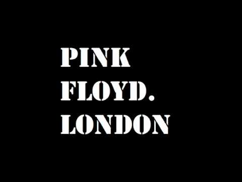 ECHOES with the FUNKY PART (BACKING TRACK) - Pink Floyd