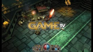 Game TV Schweiz Archiv - GameTV KW29 2011 | Knights Contract | Torchlight