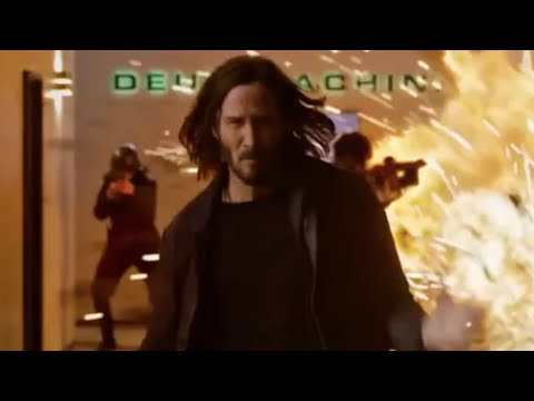 Things Only Fans Noticed In The Matrix: Resurrections Trailer