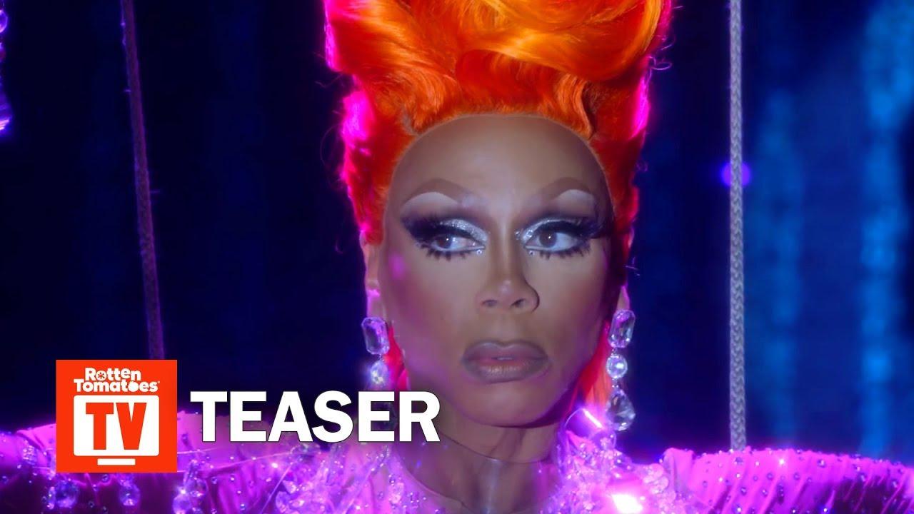 AJ and The Queen Season 1