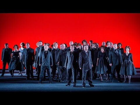 Welsh National Opera Chorus in Concert