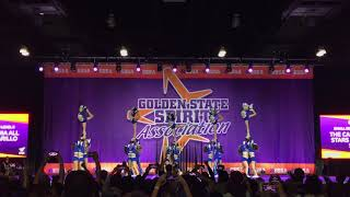 california allstars smoed gssa 2018 day 1