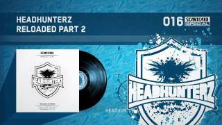 Headhunterz - Reloaded Part 2 (HQ)