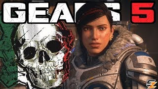 Gears of War 5 - No Gears 5 at X018! When to Expect next Gameplay trailer!? (Gears 5 News)
