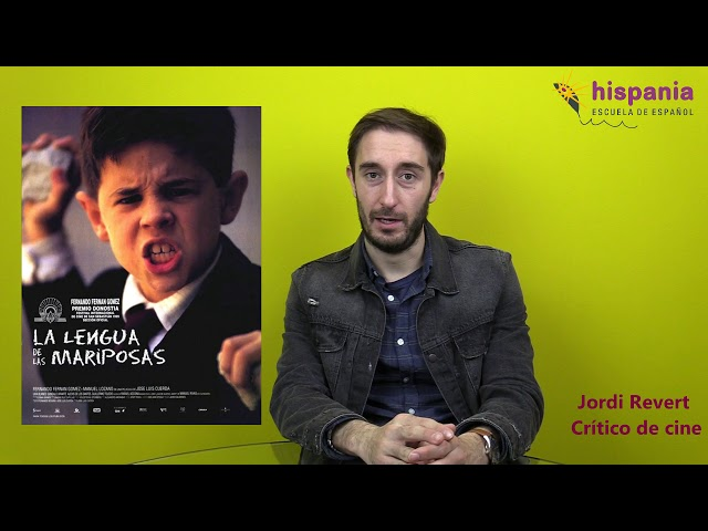 Películas recomendadas para aprender español 2 2019