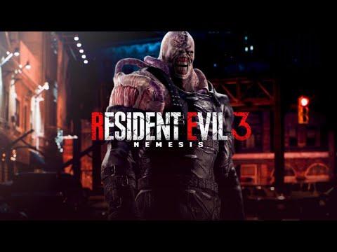 Resident Evil 3 (игра про ЗОМБИ) - Стрим #1 Начало игры (ДОНАТ в описании) - Видео онлайн