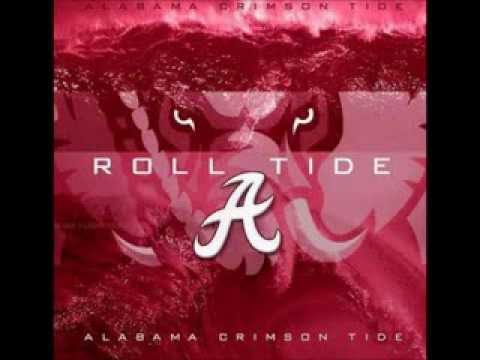 Sweet Home Alabama - Roll Tide Roll
